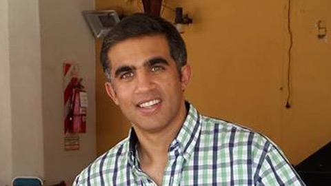 Miguel Nanni