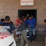 Denunciaron que la policía de Cafayate se negó a recibir la denuncia del accidente