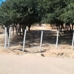 No habrá mesa de dialogo por las 32 hectáreas usurpadas por Pernod Ricard
