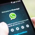 En qué teléfonos deja de funcionar WhatsApp