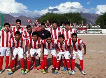 Foto gentileza Futbol Salteño
