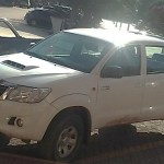Pedido de informe sin respuesta por la camioneta destinada a discapacitados pero que usa Almeda