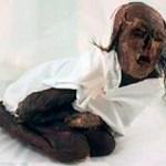 El penoso derrotero de La Momia del Chuscha
