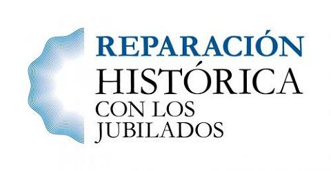 0 asesoramiento por reparacion historica a jubilados