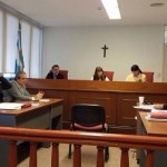 Declararon cuatro testigos en el juicio a la joven acusada de matar a su bebé
