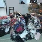 En la Ruta 68 secuestraron mercadería ilegal valuada en más de medio millón de pesos