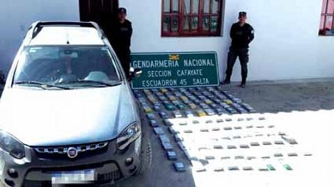 0 cafayate secuestro de cocaina