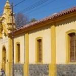 Tramitan el traslado a Cafayate de los restos del Padre Ismael Sueldo
