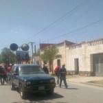 Emotiva llegada de peregrinos de Jasimaná para honrar a «La Sentadita»