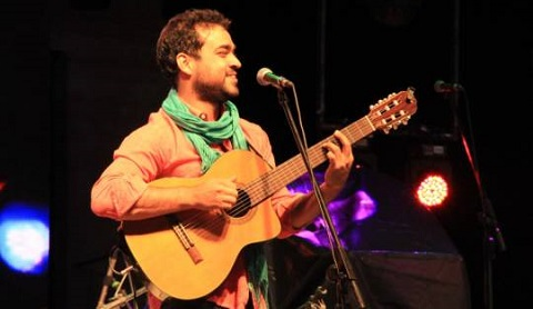 Mauricio Tiberi será parte de la Fiesta del Torrontés