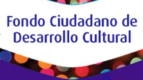 Proyectos de Cafayate seleccionados para el Fondo Ciudadano de Desarrollo Cultural