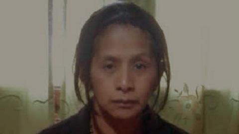 Desgarrador: la madre del joven asesinado pidió justicia y más seguridad en Cafayate