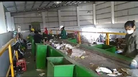 Tras el escándalodel vertedero, no renovarán la concesión a la cooperativa de reciclaje
