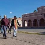 El Ministro de Turismo recorrió Cafayate, Animaná y San Carlos