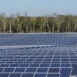 Comienza la construcción en Cafayate de la primera planta solar de Salta