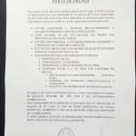 Una muerte por Gripe A y seis casos confirmados en Cafayate