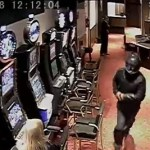 Identificaron e imputaron al autor del robo en la sala de juegos