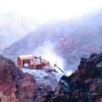 Enorme preocupación por una exploración minera en la Reserva Natural de la Quebrada