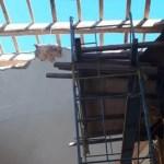 Refaccionan la Catedral de Cafayate y piden colaboración