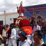 San Carlos celebró su fiesta patronal con enorme devoción