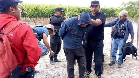 Juan Pablo Zuleta seguirá detenido y ahora suma la causa por fuga