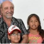El programa Visión 20/20 entregó anteojos terapéuticos a 159 chicos de Cafayate