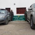 Incautaron 22 kilos de cocaína que venían a Cafayate