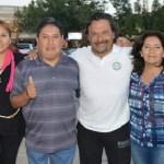 ¿Fili Gerón es el candidato de Sáenz en Cafayate?