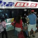 Denuncian que Flecha Bus sobrevendió pasajes y dejó varados 7 horas a los pasajeros