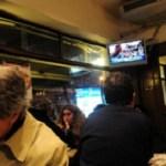 """Hoteles, bares y restaurantes, contra el impuesto por """"prender la tele"""""""