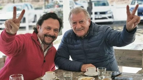 Un peronista histórico: Antonio Marocco, será el candidato a vicegobernador de Gustavo Sáenz