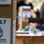 En Salta, Fernández se alejó 28 puntos de Macri