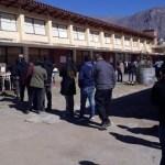 Pagarán $2.200 a las autoridades de mesa de las PASO provinciales