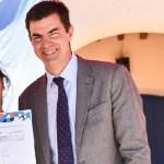 Entregaron certificados de comunicación escrita a jóvenes y adultos de San Carlos y Animaná