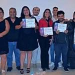 Con los ganadores de la Preserenata se completó la cartelera de la Serenata 2020
