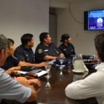 """Lanzan el operativo de seguridad por la """"Serenata a Cafayate 2020"""""""