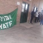 Fuerte reclamo del personal del hospital de Cafayate por elementos de protección contra el COVID -19