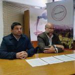 Presentaron la 10º edición del Programa de Posicionamiento de Vinos de Altura en Salta