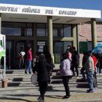 Siguen los reclamos laborales en el hospital de Cafayate