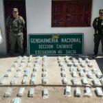 Imputan a otro integrante de la banda que cayó en Cafayate con 79 kilos de cocaína