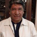 Enorme dolor y conmoción por la muerte por coronavirus del Secretario de Salud, Sergio Humacata