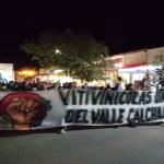 Conciliación obligatoria en el conflicto salarial vitivinícola
