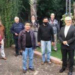 Juntos por el Cambio definió sus referentes en Cafayate