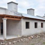 El IPV construirá 40 viviendas en barrio Finca El Socorro II