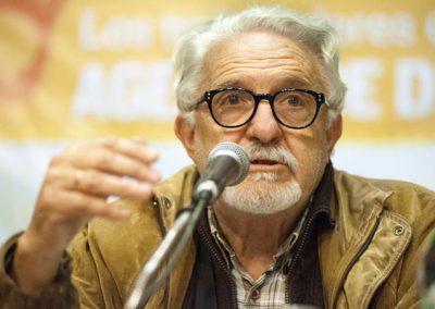 Camacuá y Reconquista – 24/5/2016: Milton Antognazza