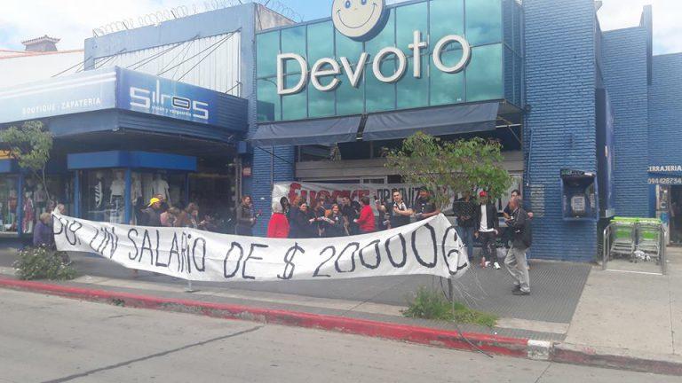 La realidad de Fuecys, AEBU en Chile y más en Camacuá y Reconquista