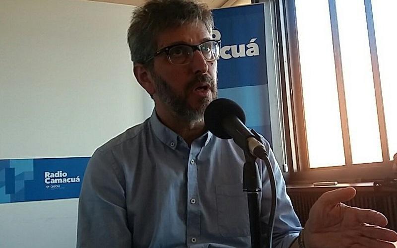 Costos de la inclusión financiera: hablamos de aranceles con Ernesto Palomeque