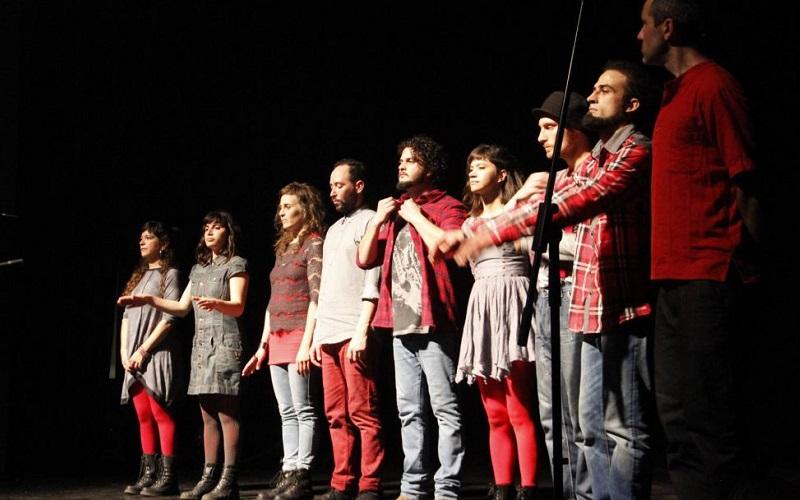 ¡Se viene el primer Encuentro de Música Corporal de Uruguay!