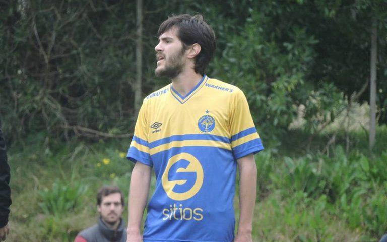 Conociendo a AEBU Fútbol: Joaquín Lipskind