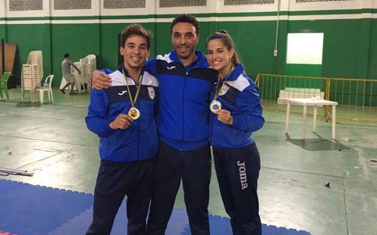 Karate uruguayo conquista América y apunta alto